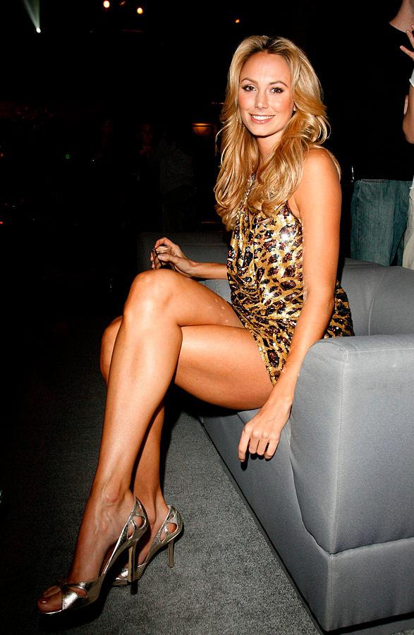 Hot mature legs
